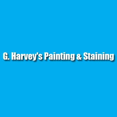 G. Harvey's Painting & Staining