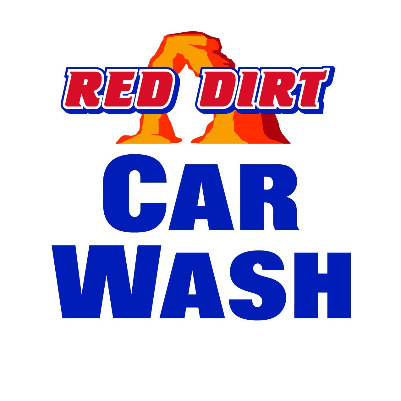 Red Dirt Car Wash Costco