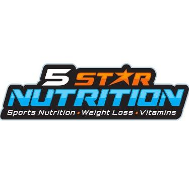 5 Star Nutrition Warner Robins
