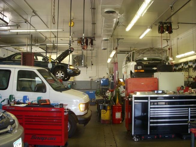 Breezy Point Auto Repairs, Inc