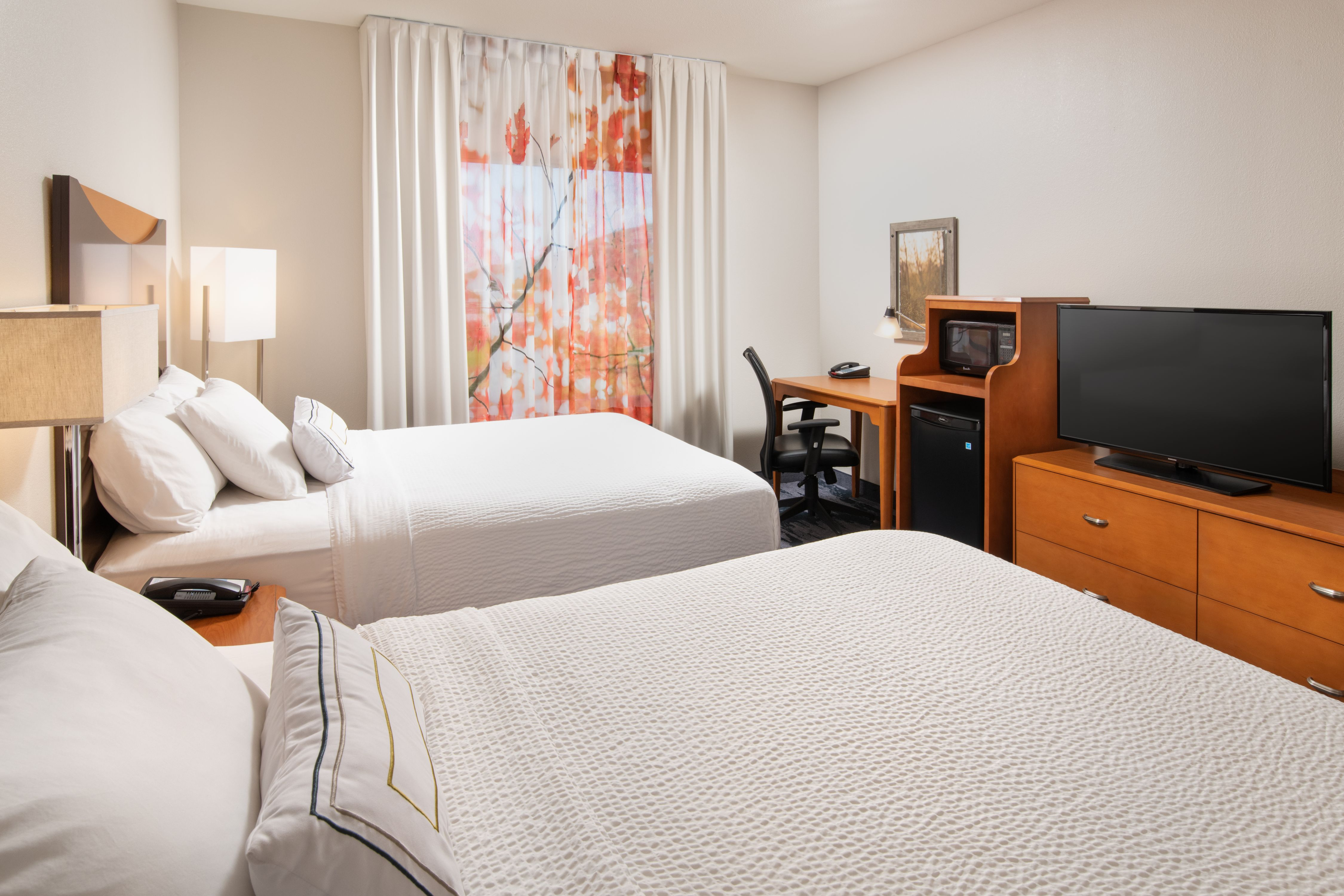 Fairfield Inn & Suites by Marriott Chattanooga I-24/Lookout Mountain image 16