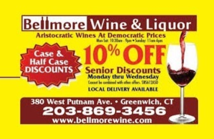 Bellmore Wine & Liquor image 0