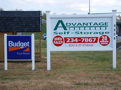 Advantage Self-Storage image 3