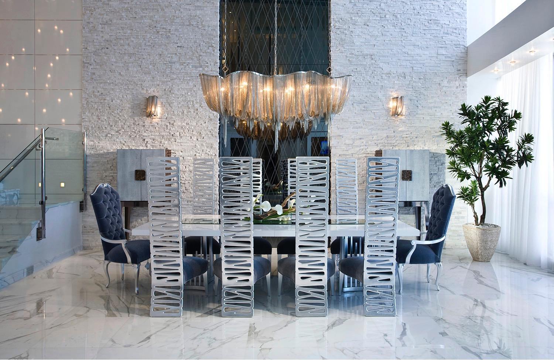 Luxury Interior Design Miami #pfunerdesign