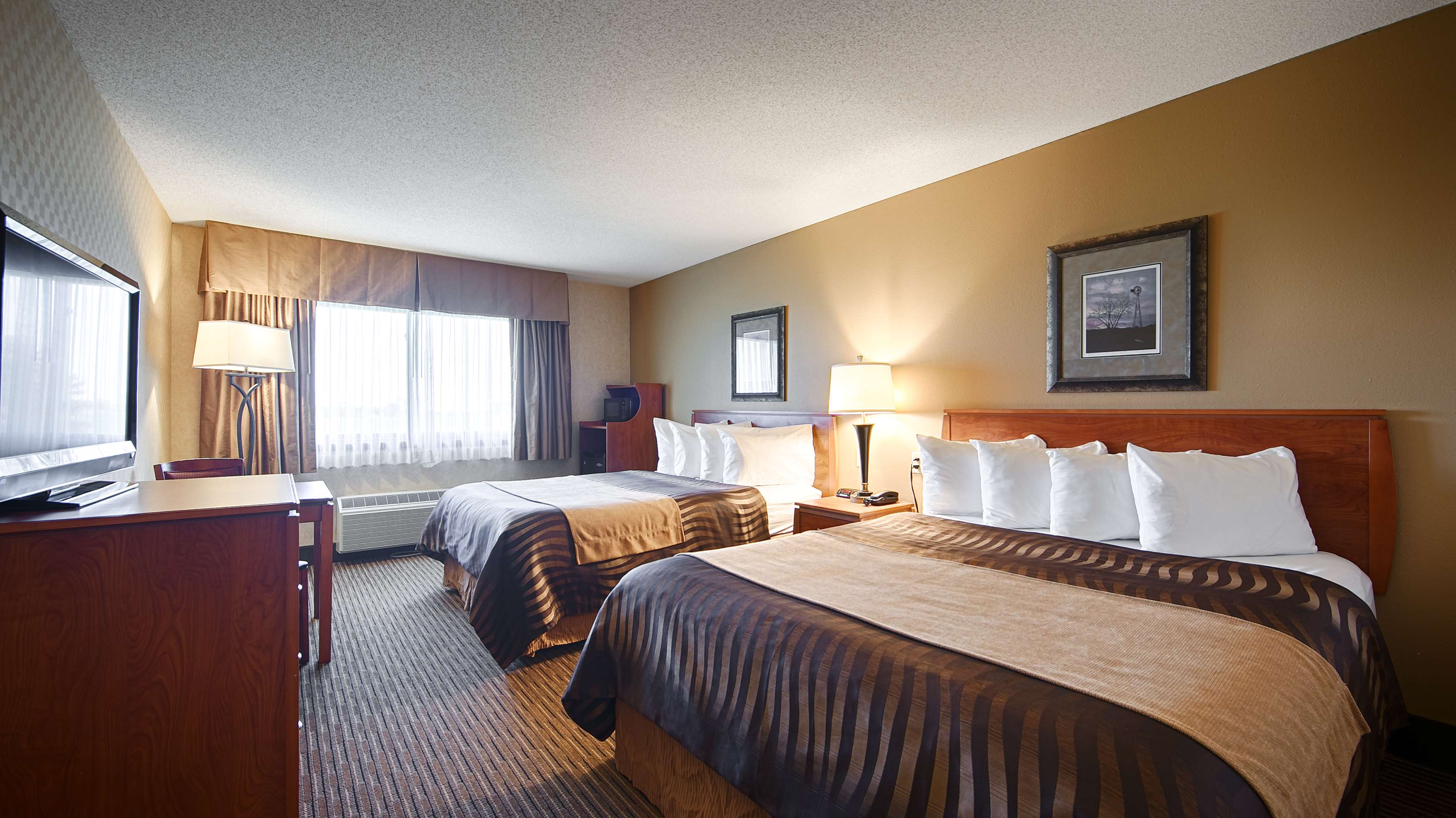 Best Western Vermillion Inn image 20