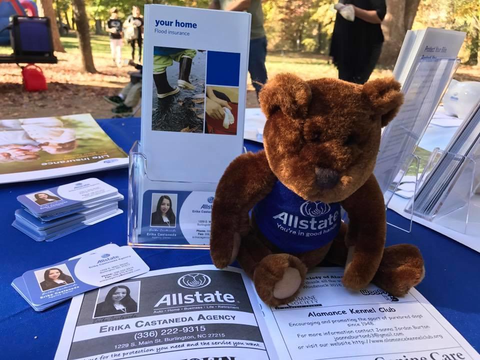 Erika Castaneda: Allstate Insurance image 31