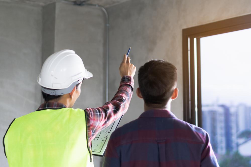 ACS: Concrete   Construction image 0