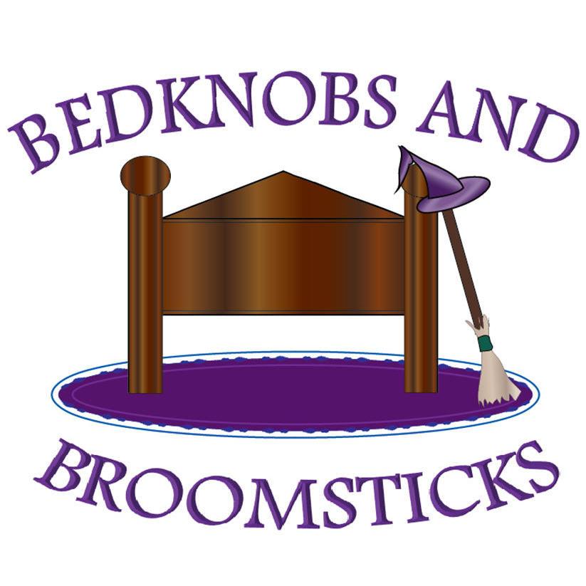 Bedknobs & Broomsticks image 0