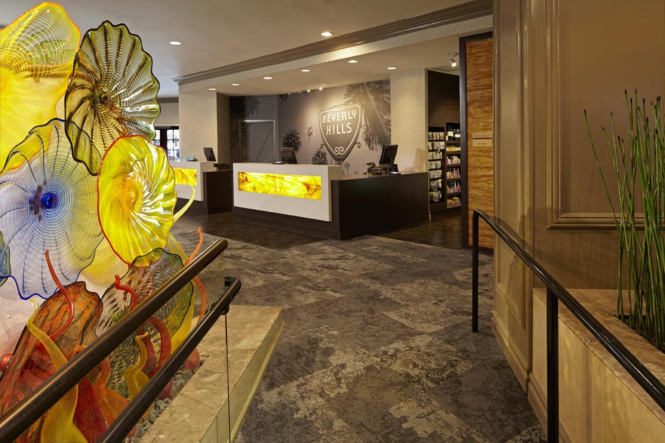 Residence Inn by Marriott Beverly Hills image 8