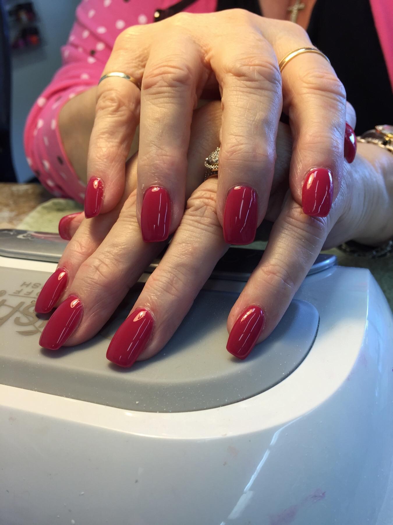 TA Nails & Spa image 19