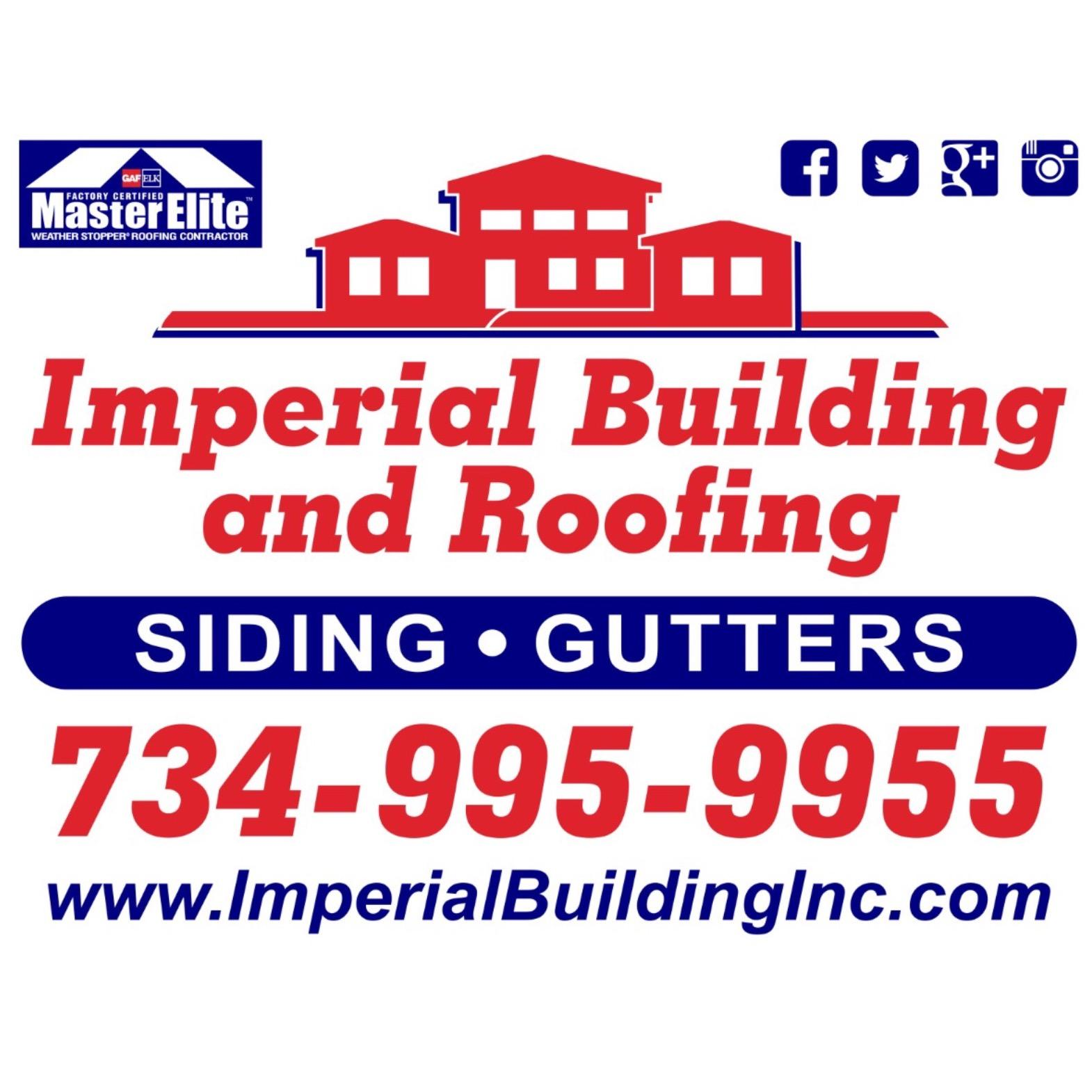 Imperial Building & Roofing image 12