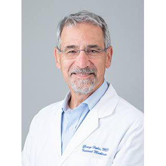 Image For Dr. George M Hoke MD