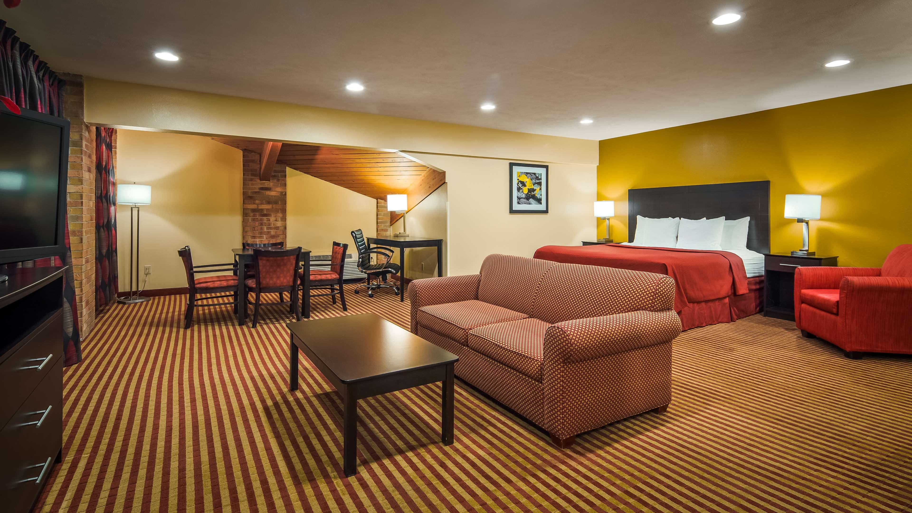 Best Western Jacksonville Inn image 6