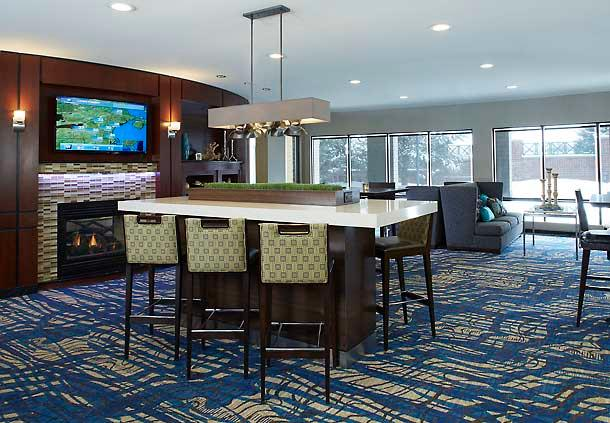 Courtyard by Marriott Boston Woburn/Boston North image 7