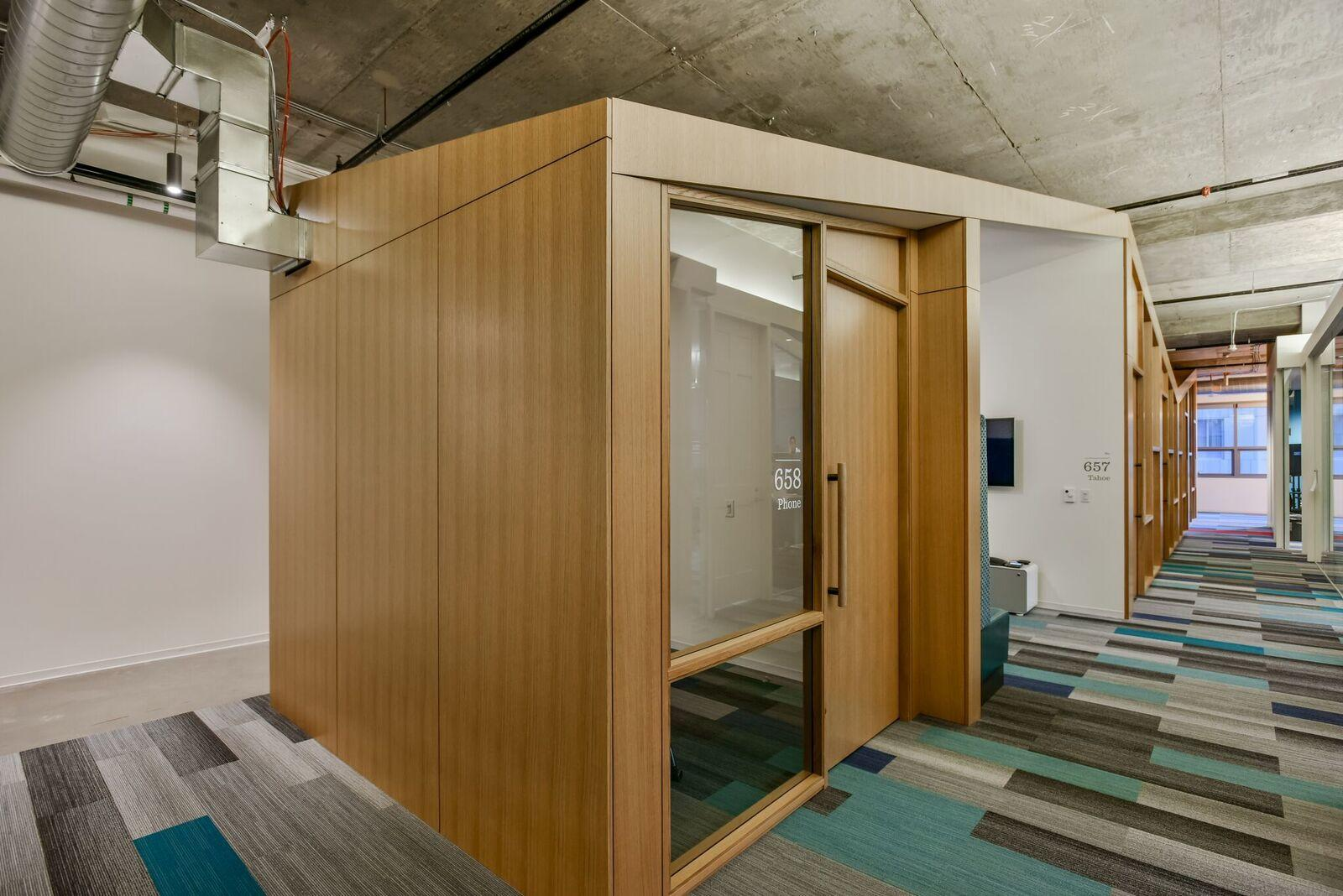JDS Inc. Commercial Doors & Hardware image 1