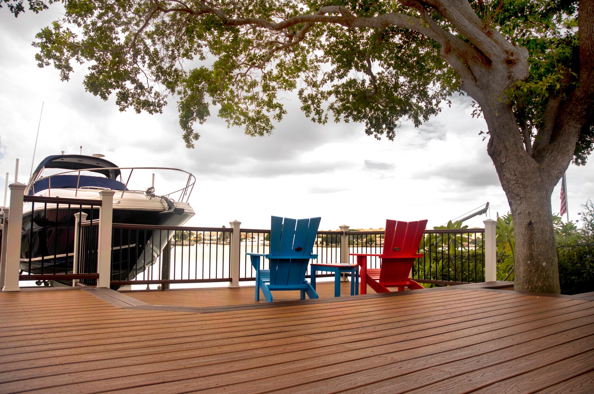 Decks & Docks Lumber Company West Palm Beach