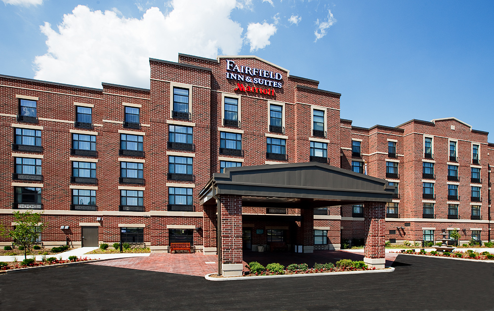 Fairfield Inn & Suites by Marriott South Bend at Notre Dame image 0