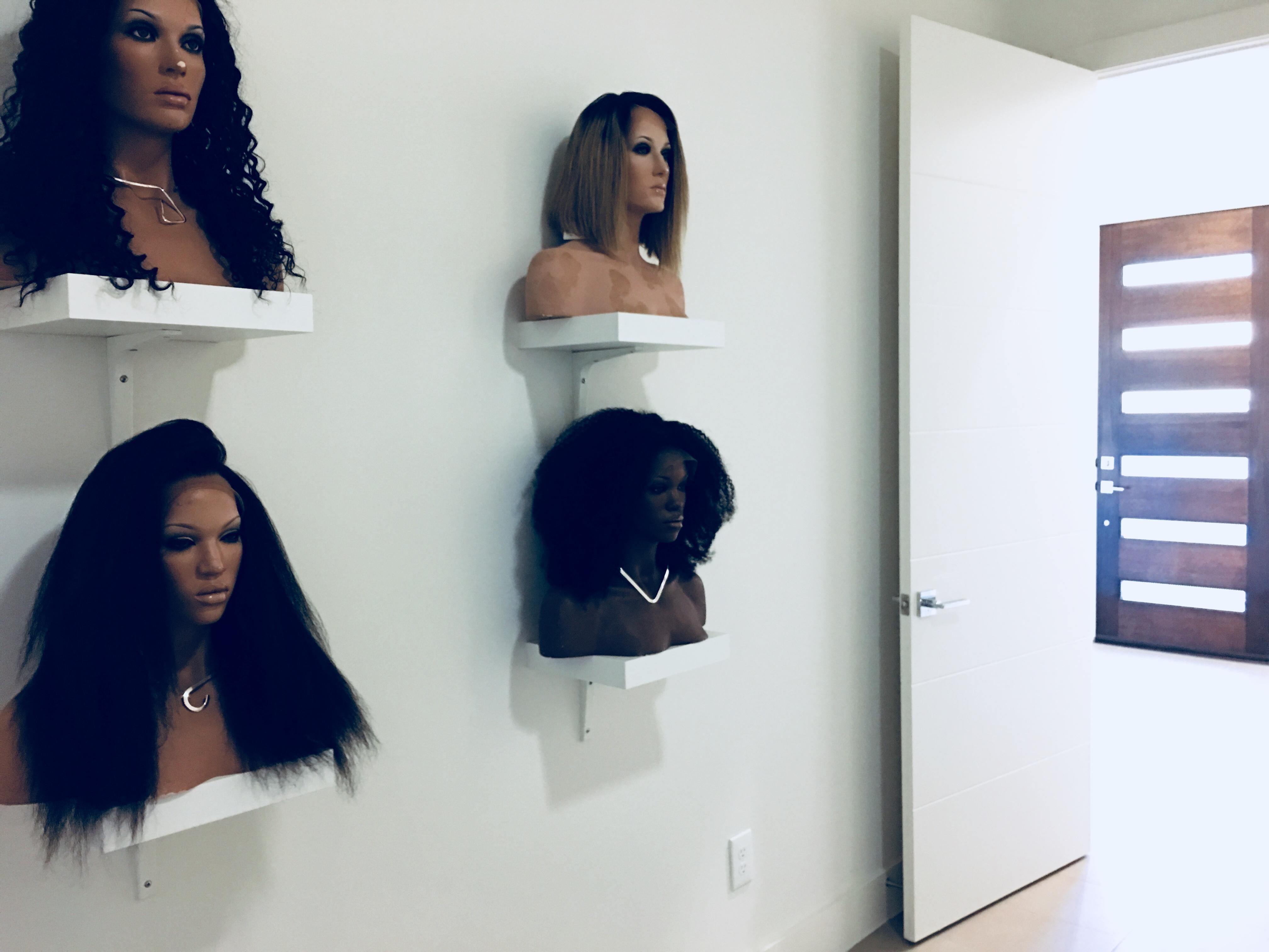 Shop Lace Wigs image 27