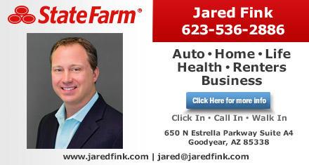 Jared Fink - State Farm Insurance Agent image 0