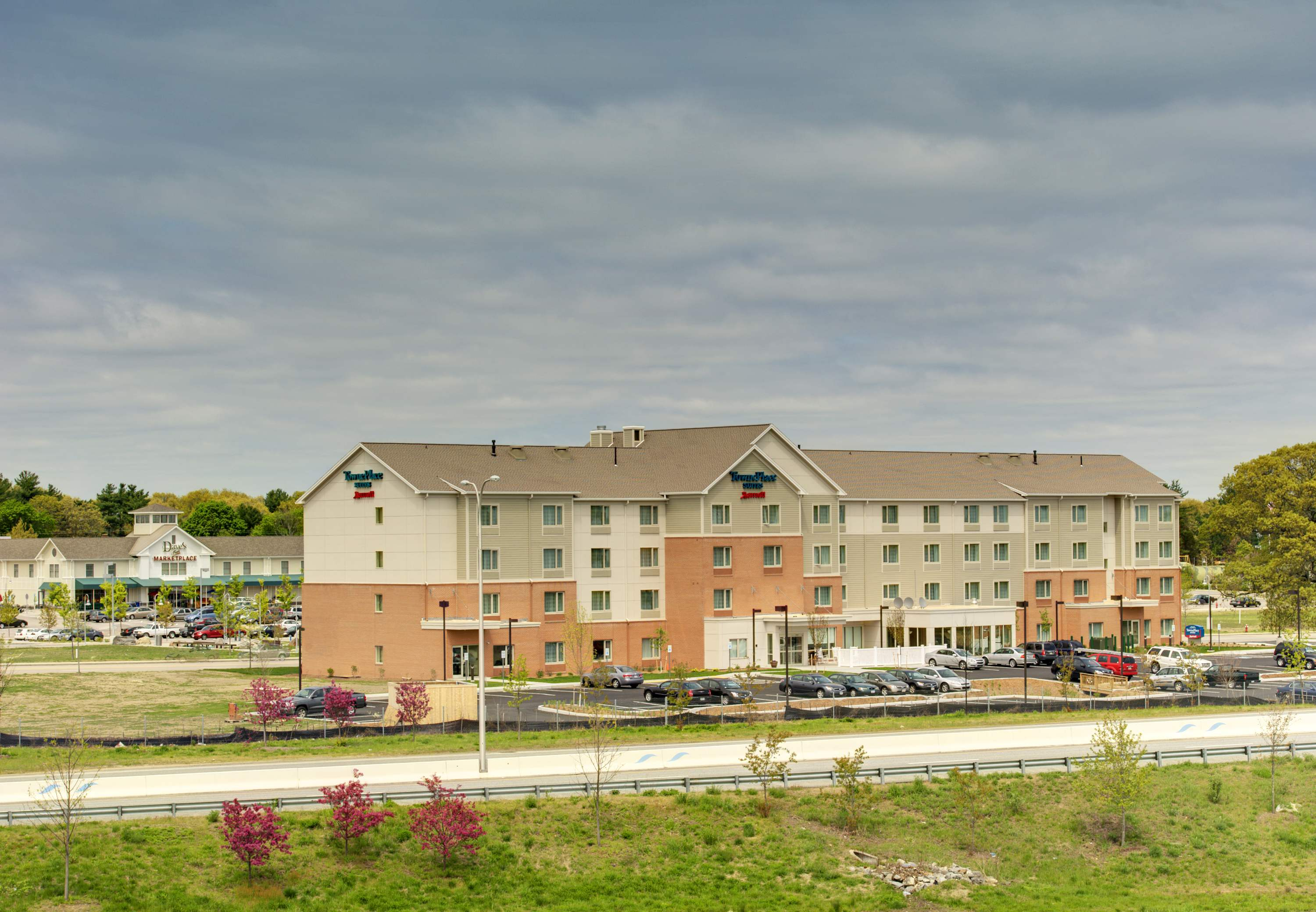 TownePlace Suites by Marriott Providence North Kingstown in North
