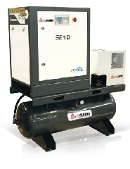 BC Compressor 2007 Ltd in Delta