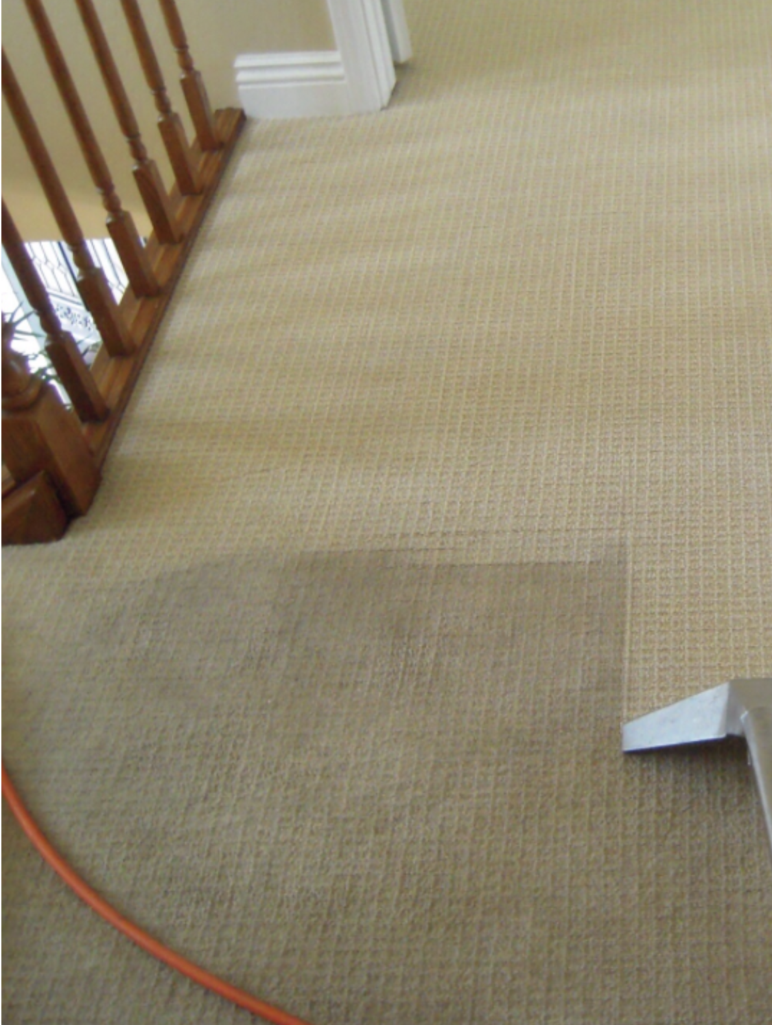 Super Steamers Carpet Cleaners image 0
