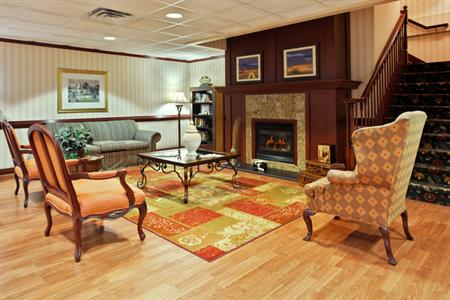 Country Inn & Suites by Radisson, Charlotte University Place, NC image 0