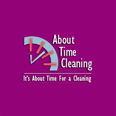 About Time Cleaning Services