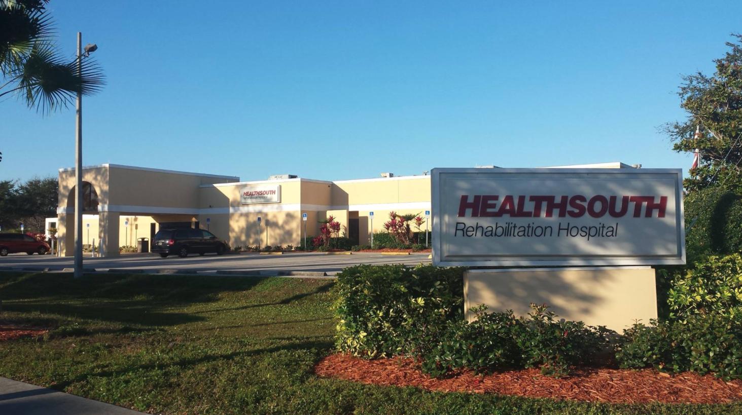 HealthSouth Rehabilitation Hospital of Largo image 0