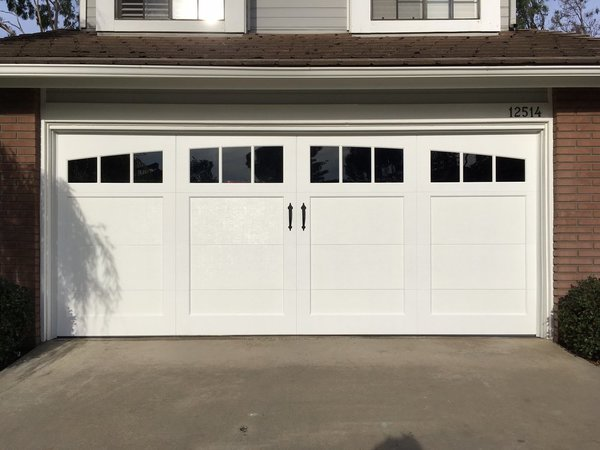 Rockstar garage door services in san diego ca 619 930 for Garage door repair rochester mn