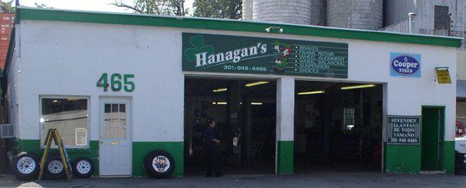 Hanagan's image 1