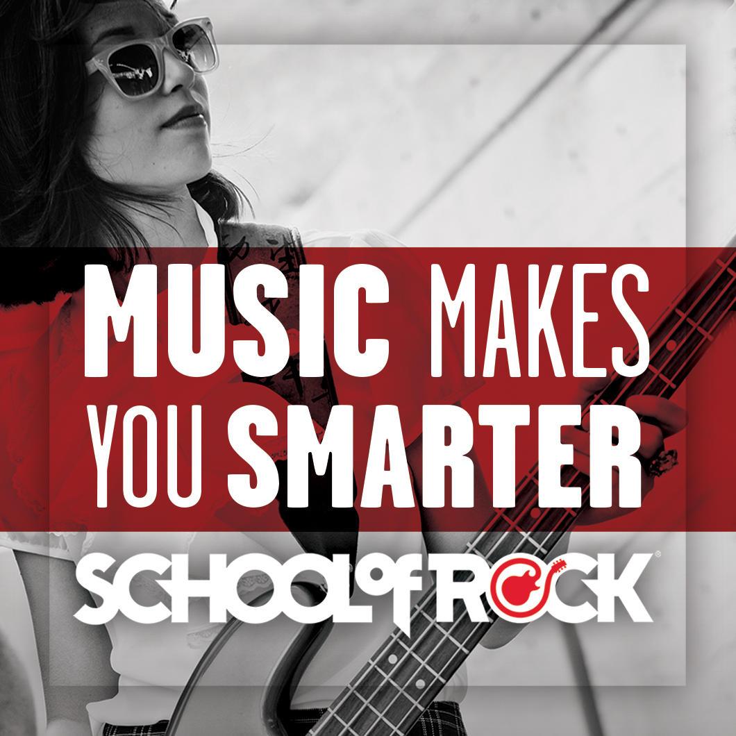 School of Rock Aurora image 3
