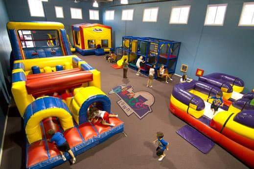 Bouncetown image 1