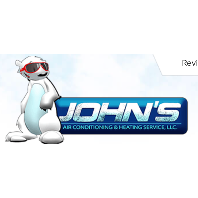 John's Air Conditioning & Heating