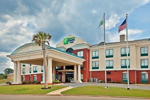 Holiday Inn Express & Suites Selma image 4