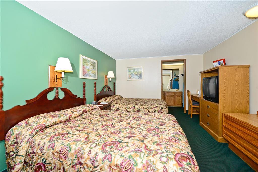 Americas Best Value Inn Covington image 9