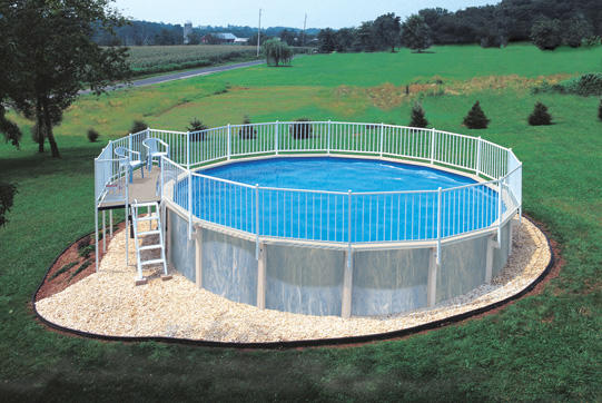 Aqua Leisure Pools and Spas image 3