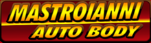 Mastroianni Auto Body R Co
