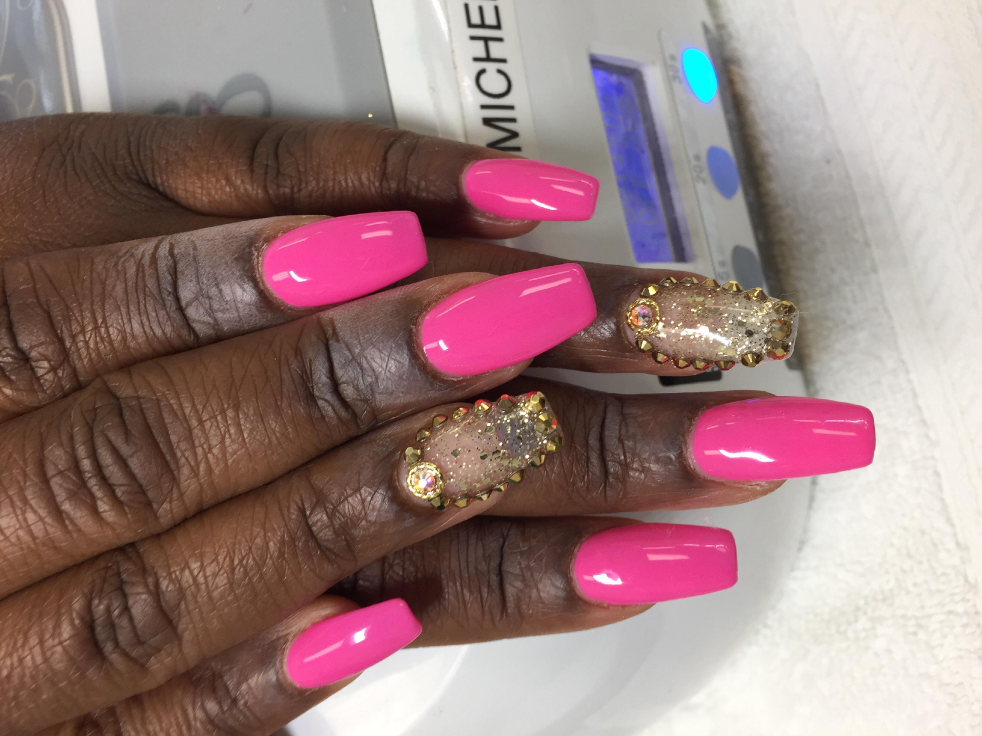 TA Nails & Spa image 44