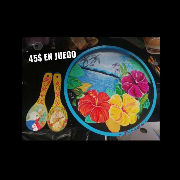 ARTE VIDA MIA 2116