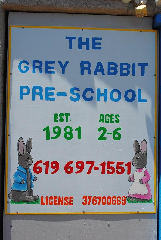 The Grey Rabbit Pre-School image 7