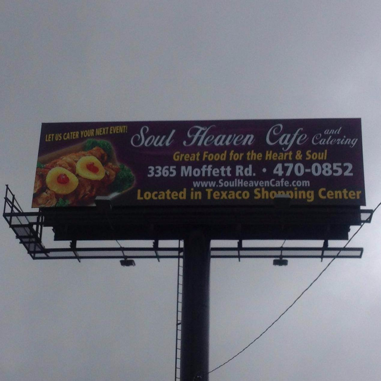 Soul Heaven Cafe & Catering