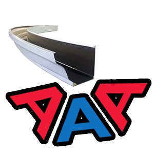 AAA Seamless Rain Gutters of Missoula