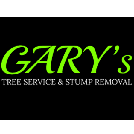 Gary's Tree Service & Stump Removal