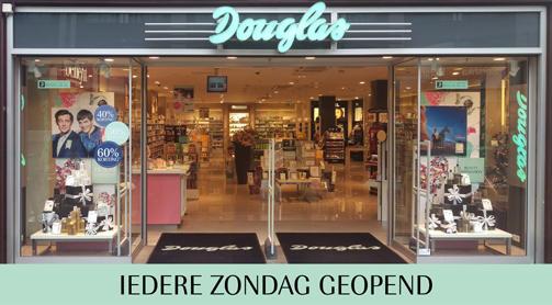 Parfumerie douglas openingstijden parfumerie douglas for Koopavond amersfoort