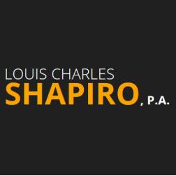 louis charles shapiro, p.a. 1063 e. landis avenue vineland