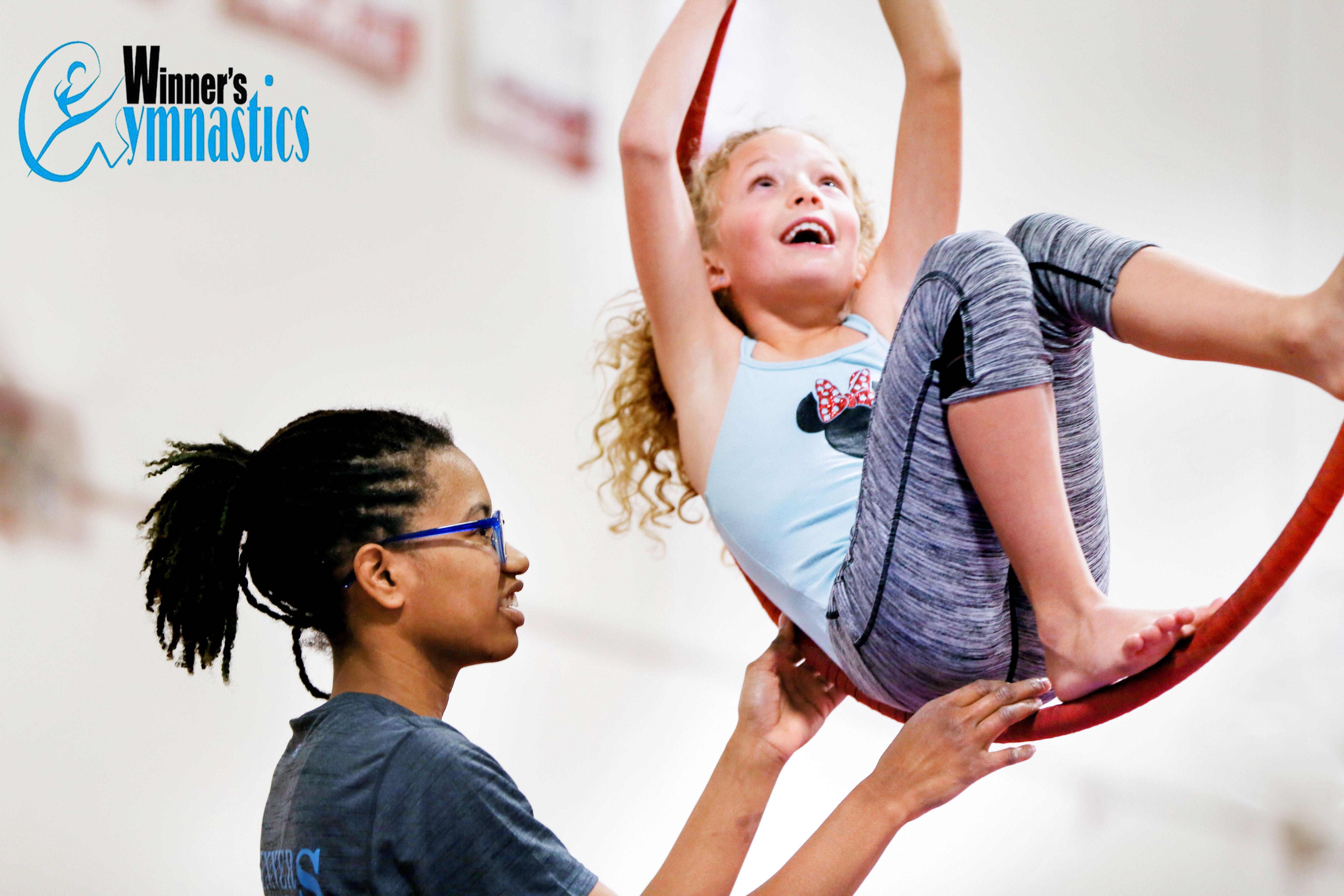 Winner's Academy of Gymnastics image 7