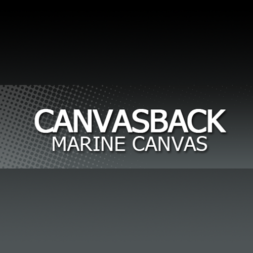 Canvasback custom marine canvas in jupiter fl 33458 for A1a facial salon equipment