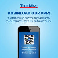 TitleMax Title Pawns