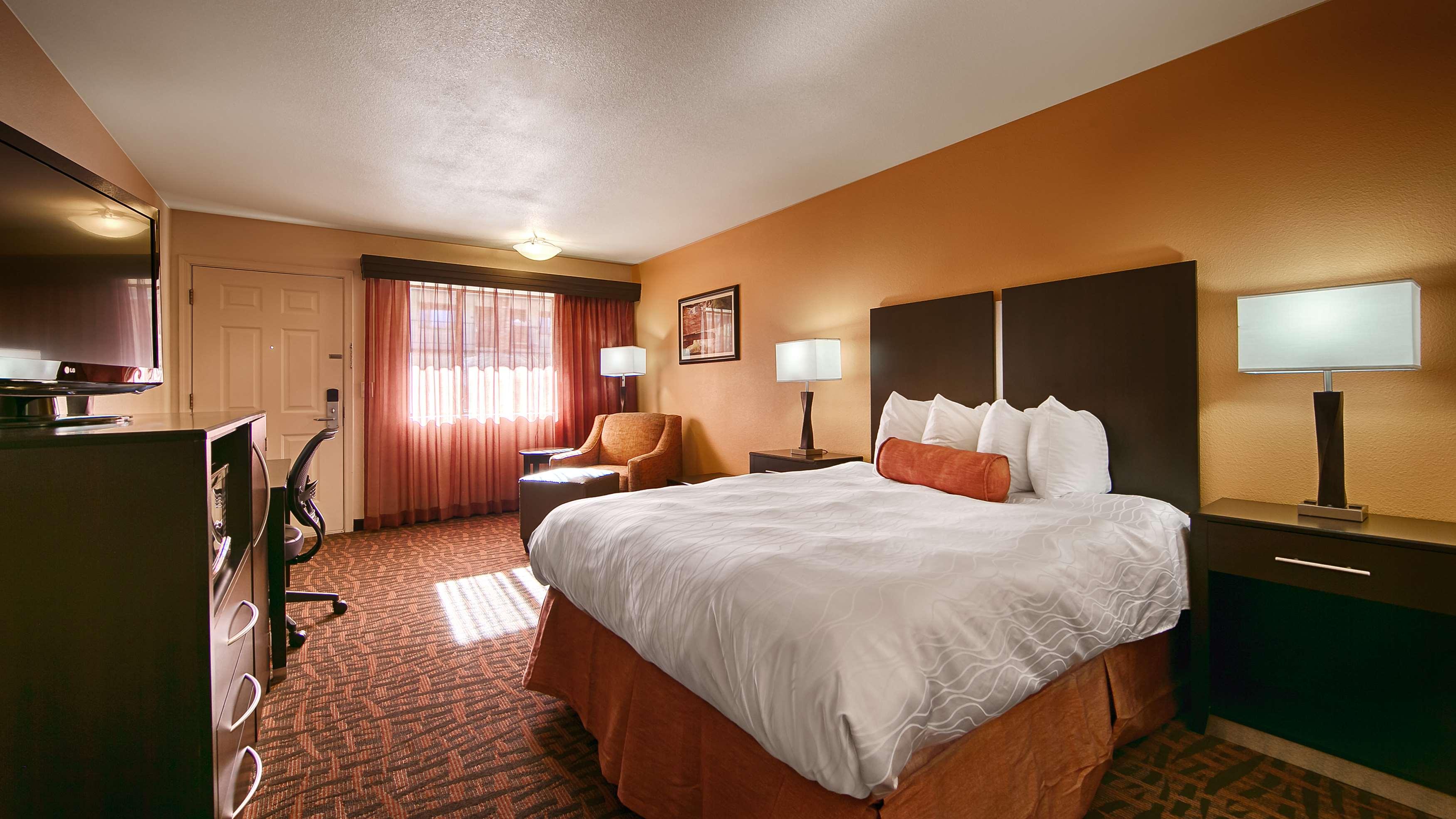 Best Western Arizonian Inn image 41